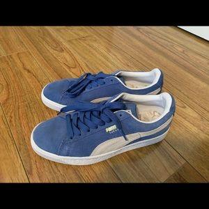 Puma Suede Shoes
